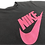 Thumbnail: Air Jordan Nike Fuschia Logo Tee
