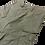 Thumbnail: Olive Green Cargo Utility Pants