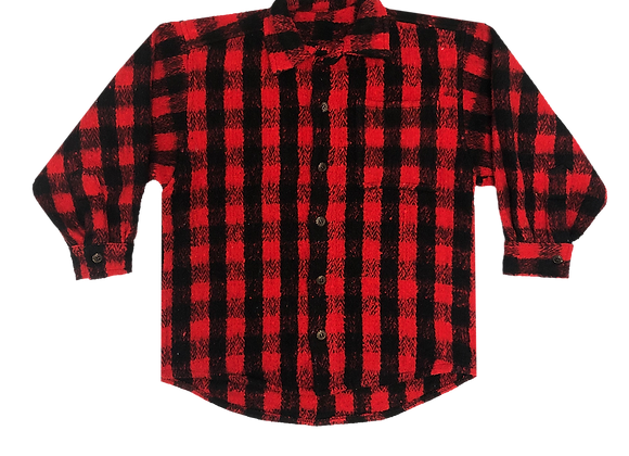 Archive Check Flannel