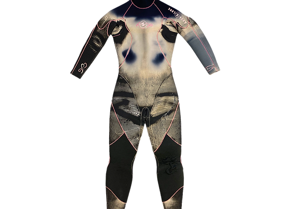 Archive Cosmos Wetsuit