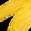 Thumbnail: Archive Canary Windbreaker Pants
