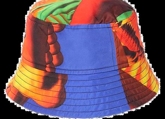 Dries Van Noten Summer Bucket Hat