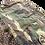 Thumbnail: Archive Camo Leopard Print Skirt