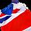 Thumbnail: UK Tube Dress