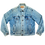 Thumbnail: Levi's Distressed Trucker Jacket