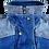 Thumbnail: Archive Two-Tone Utility Denim Jacket