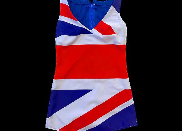 UK Tube Dress