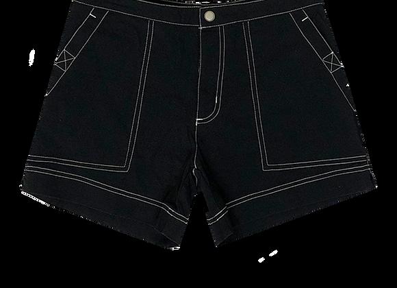 Alpine Women's Shorts