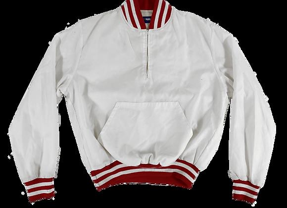 Archive UNLV Half-Zip Bomber Jacket