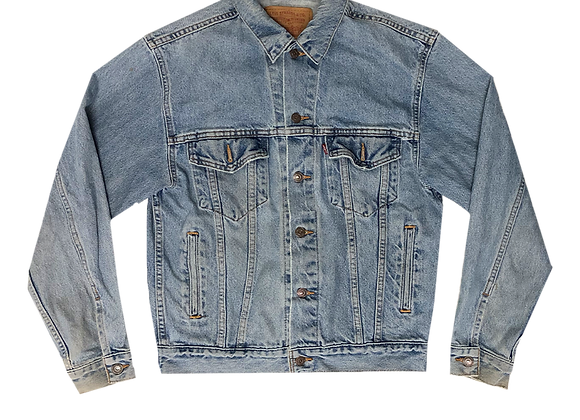 Archive Levi's Denim Jacket