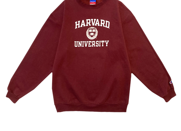 Archive Harvard University Sweatshirt