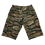 Thumbnail: ArchiveTiger Camo Cargo Shorts
