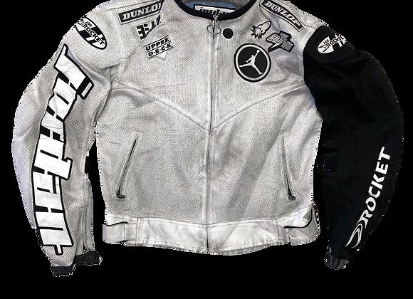 Archive Jordan Moto Jacket