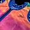 Thumbnail: Drip Dye Speedo Swim Top