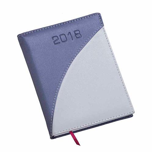 Agenda - Capa Metalizada Ref. 165L