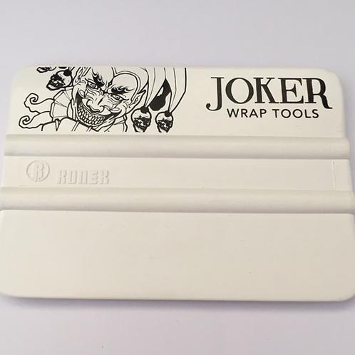 Espatula Branca Joker