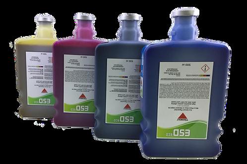 Tinta Triangle ESD - Eco Solvente