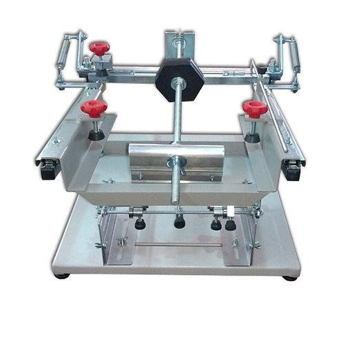 Impressora Cilíndrica Hobby Master