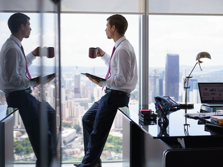 Benefits of Entrepreneurship