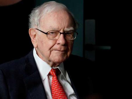 Warren Buffett's 5/25 Rule - What really matters in life
