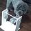 Thumbnail: Vertical fun dog bottle treat dispenser - limited stock