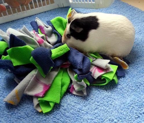 Snuffle Mat for Guinea Pig/Rabbit