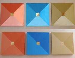 Pyramid series