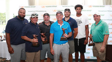 VERNON CAREY FOUNDATION NINTH ANNUAL CELEBRITY GOLF TOURNAMENT