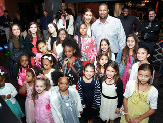 VERNON CAREY FOUNDATION FATHER AND DAUGHTER DANCE PRESENTED BY DBI SERVICES