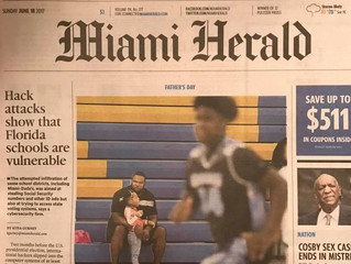 Miami Herald: Sports Dads