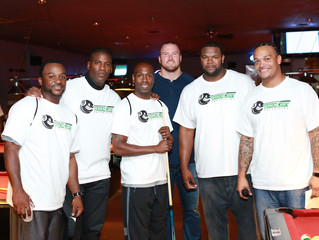 VERNON CAREY FOUNDATION FATHER AND SON BILLIARDS TOURNAMENT PRESENTED BY DBI SERVICES