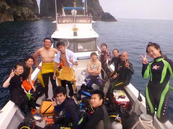 '11冠島2.JPG