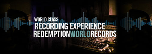 Redemption World Records