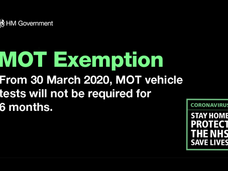 MOT Extension;