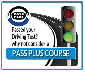 Congratulations Paul on completing your Pass Plus course.