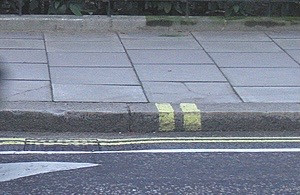 Transport Secretary acts to make pavements safer for pedestrians!
