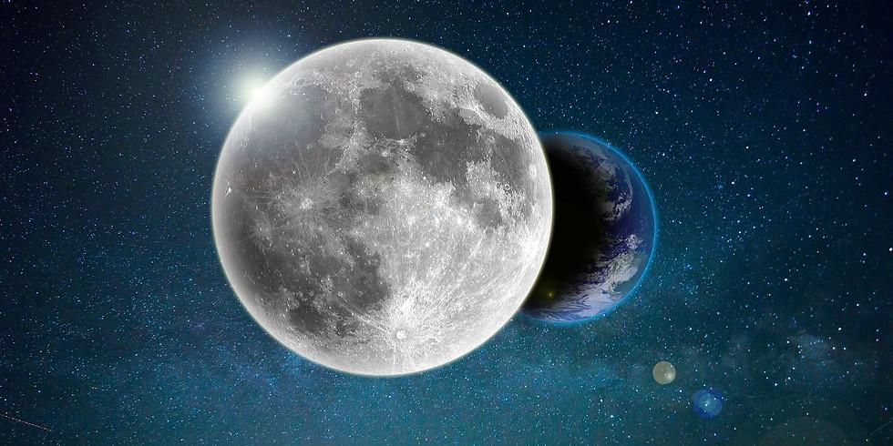 Moonlightbar Konzert
