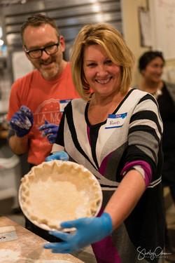 Pie-Making Classes