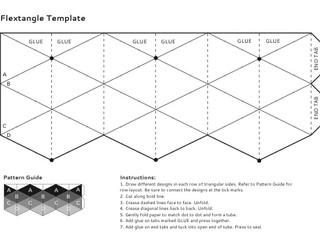 Make a Flextangle!