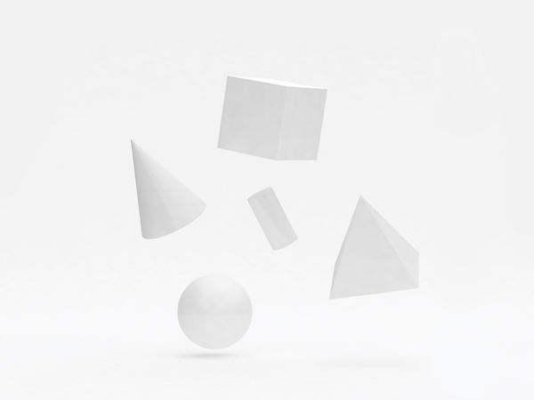 幾何学的形状