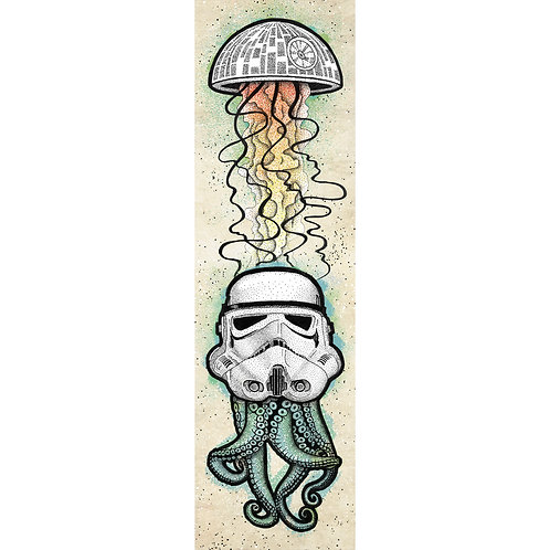 Kraken Trooper