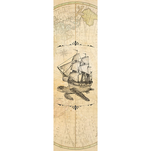 Leatherback Voyage
