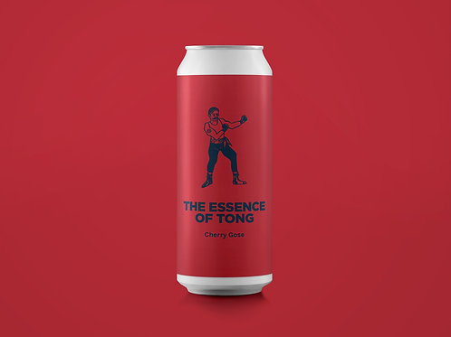 THE ESSENCE OF TONG Cherry Gose 5.5%
