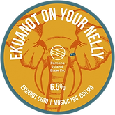 Ekuanot On Your Nelly 6.5%