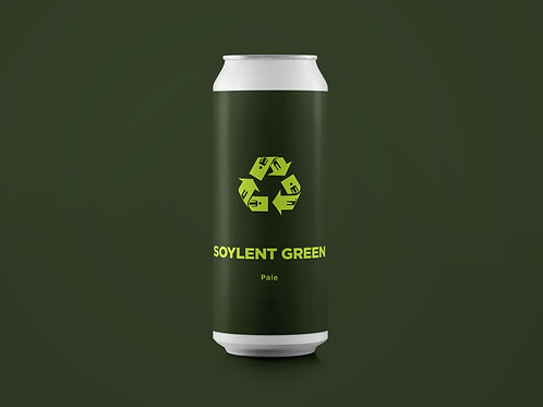 SOYLENT GREEN DDH Pale 5.6%