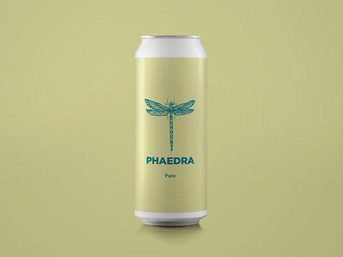 PHAEDRA Pale 5.3%