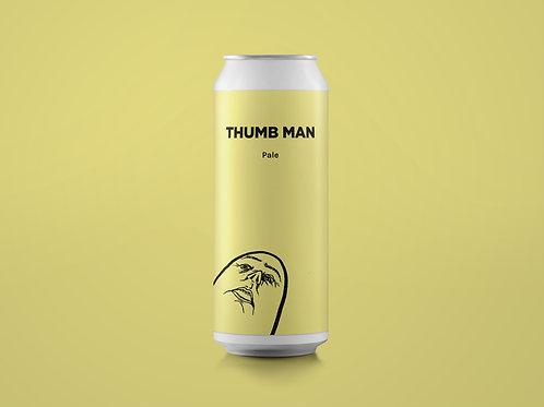 THUMB MAN DDH Pale 5.6%