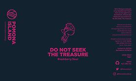 Do Not Seek The Treasure
