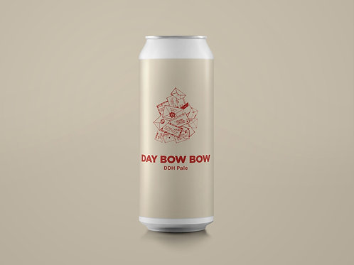 DAY BOW BOW DDH Pale 5.6%