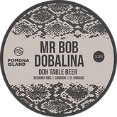 Mr Bob Dobalina
